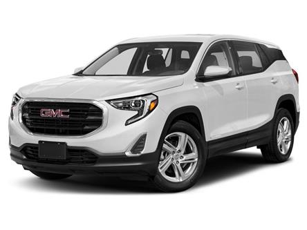 2018 GMC Terrain SLE (Stk: 159886) in Medicine Hat - Image 1 of 9