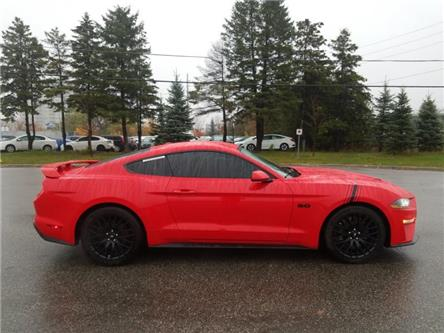 2019 Ford Mustang GT (Stk: P8935) in Unionville - Image 1 of 13