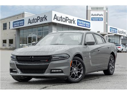 2018 Dodge Charger GT (Stk: ) in Mississauga - Image 1 of 22