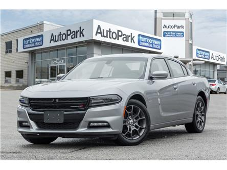 2018 Dodge Charger GT (Stk: APR4261) in Mississauga - Image 1 of 22