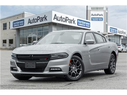 2018 Dodge Charger GT (Stk: APR4260) in Mississauga - Image 1 of 22
