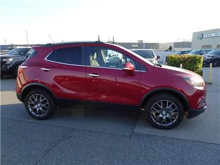 2019 Buick Encore Sport Touring (Stk: 9019630) in Langley City - Image 2 of 6
