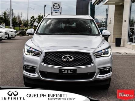 2019 Infiniti QX60 Pure (Stk: I6756) in Guelph - Image 2 of 24