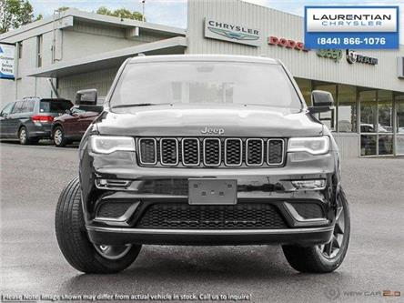 2020 Jeep Grand Cherokee Limited (Stk: 20122) in Sudbury - Image 2 of 23