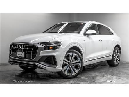2019 Audi Q8 55 Technik (Stk: T17510) in Vaughan - Image 1 of 22