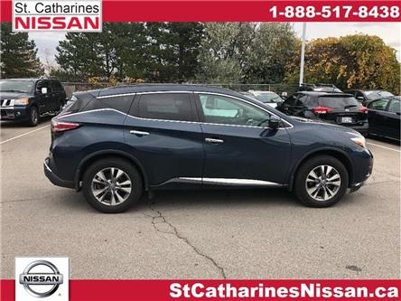 2015 Nissan Murano  (Stk: MU19015A) in St. Catharines - Image 1 of 6