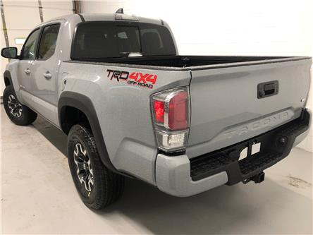 2020 Toyota Tacoma Base (Stk: TW024) in Cobourg - Image 2 of 7