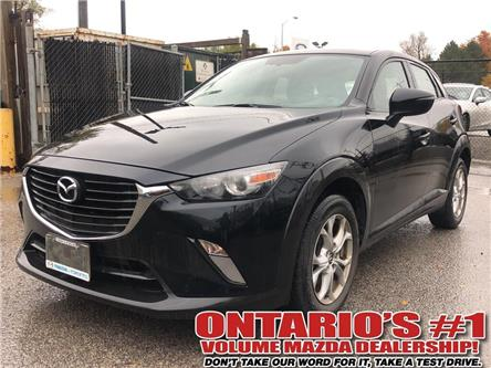 2016 Mazda CX-3 GS (Stk: P2561) in Toronto - Image 1 of 16