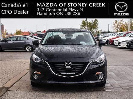 2015 Mazda Mazda3 GT (Stk: SU1456) in Hamilton - Image 2 of 22