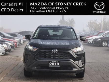 2019 Toyota RAV4 LE (Stk: SR1478) in Hamilton - Image 2 of 21