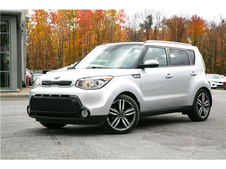 2015 Kia Soul  (Stk: G1261) in Gatineau - Image 1 of 26