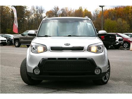 2015 Kia Soul  (Stk: G1261) in Gatineau - Image 2 of 23
