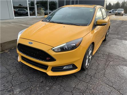 2016 Ford Focus ST Base (Stk: 22103) in Pembroke - Image 2 of 12