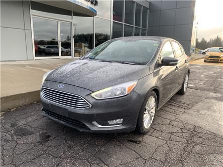 2018 Ford Focus Titanium (Stk: 22102) in Pembroke - Image 2 of 12