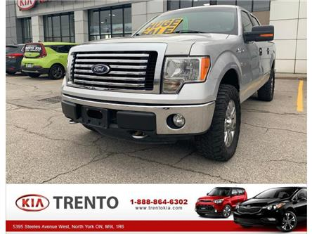 2011 Ford F-150  (Stk: 1FTFW1) in North York - Image 1 of 18