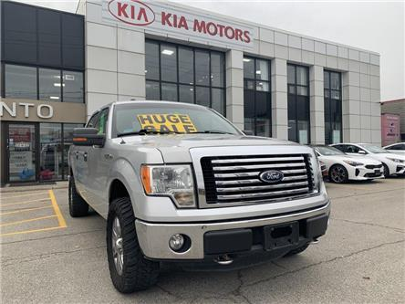 2011 Ford F-150  (Stk: 1FTFW1) in North York - Image 2 of 18