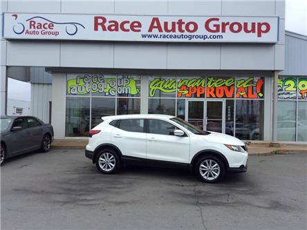 2019 Nissan Qashqai S (Stk: 17144) in Dartmouth - Image 1 of 18