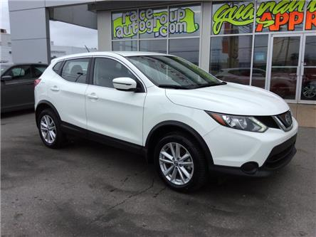 2019 Nissan Qashqai S (Stk: 17144) in Dartmouth - Image 2 of 18