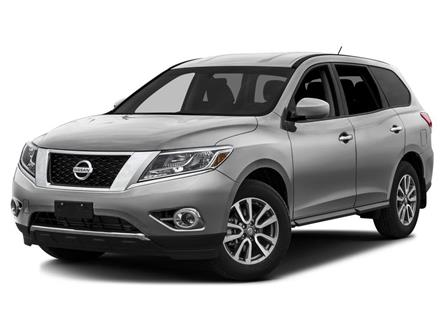 2014 Nissan Pathfinder SL (Stk: 11595PA) in Scarborough - Image 1 of 10