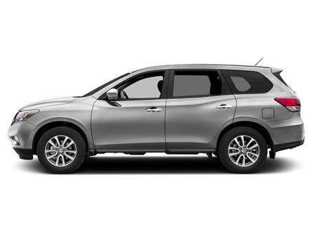 2014 Nissan Pathfinder SL (Stk: 11595PA) in Scarborough - Image 2 of 10