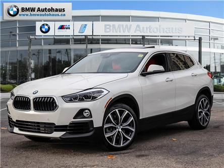 2018 BMW X2 xDrive28i (Stk: P9113) in Thornhill - Image 1 of 31