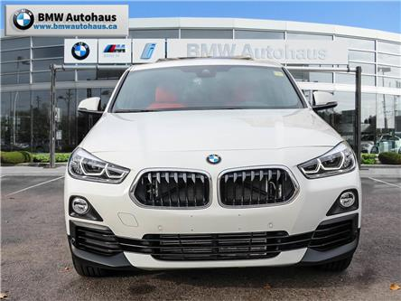 2018 BMW X2 xDrive28i (Stk: P9113) in Thornhill - Image 2 of 31