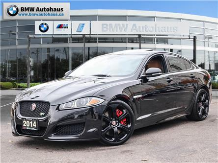 2014 Jaguar XFR  (Stk: P9173A) in Thornhill - Image 1 of 34