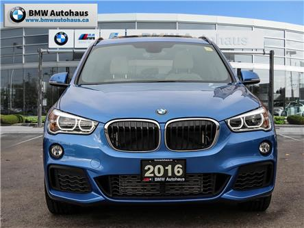 2016 BMW X1 xDrive28i (Stk: P9193) in Thornhill - Image 2 of 29