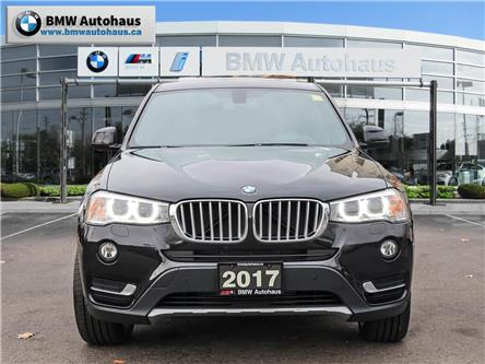 2017 BMW X3 xDrive28i (Stk: P9211) in Thornhill - Image 2 of 29