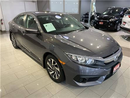 2018 Honda Civic EX (Stk: 929633A) in North York - Image 1 of 21