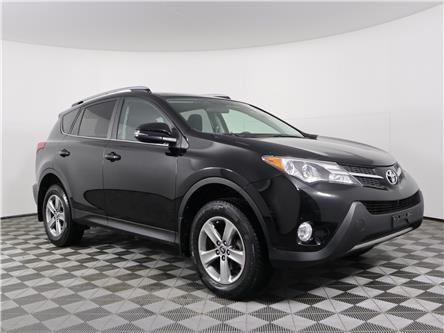 2015 Toyota RAV4 XLE (Stk: D1759L) in London - Image 1 of 30