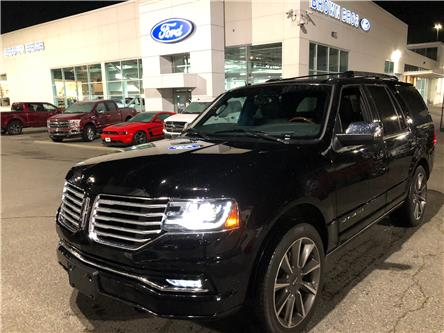2016 Lincoln Navigator Reserve (Stk: 1961216A) in Vancouver - Image 1 of 24