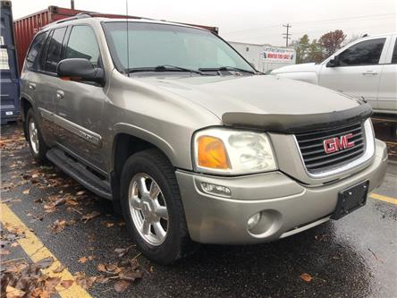 2003 GMC Envoy  (Stk: 19B548A) in Tillsonburg - Image 2 of 10