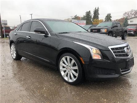 2014 Cadillac ATS 2.0L Turbo Luxury (Stk: 19C250A) in Tillsonburg - Image 2 of 26