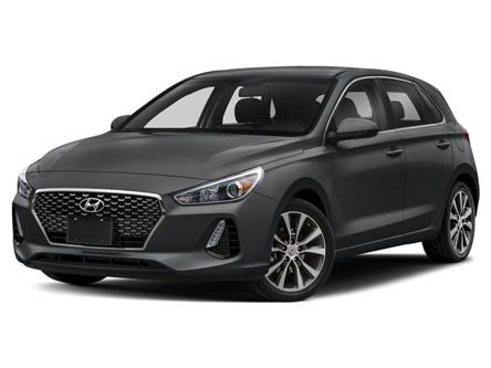 2020 Hyundai Elantra GT Luxury (Stk: LU123017) in Mississauga - Image 1 of 9