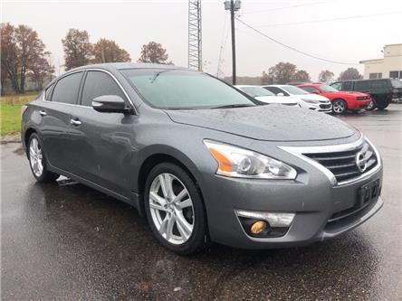 2014 Nissan Altima 3.5 SL (Stk: 19G492AA) in Tillsonburg - Image 1 of 26