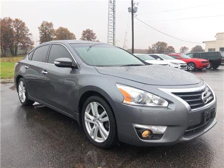 2014 Nissan Altima 3.5 SL (Stk: 19G492AA) in Tillsonburg - Image 2 of 26