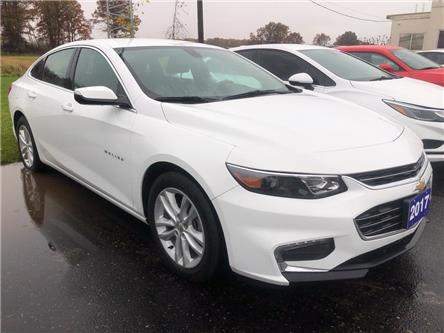2017 Chevrolet Malibu 1LT (Stk: 20G43A) in Tillsonburg - Image 2 of 24