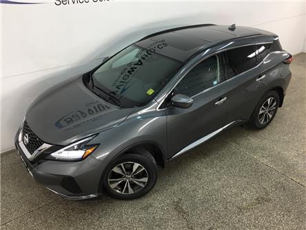 2019 Nissan Murano SV (Stk: 35871EW) in Belleville - Image 2 of 28