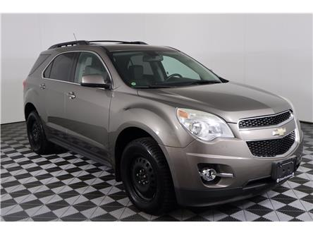 2010 Chevrolet Equinox LT (Stk: 52592A) in Huntsville - Image 1 of 15