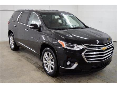 2019 Chevrolet Traverse High Country (Stk: K1641) in Watrous - Image 2 of 36