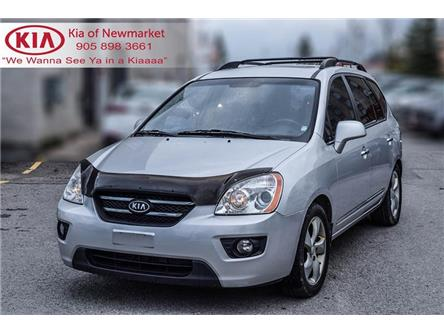 2009 Kia Rondo EX-V6 (Stk: 200139A) in Newmarket - Image 1 of 17