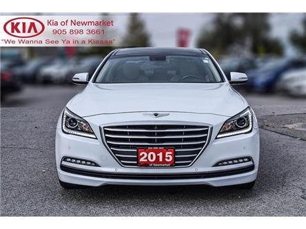 2015 Hyundai Genesis 3.8 Luxury (Stk: 200254A) in Newmarket - Image 2 of 22