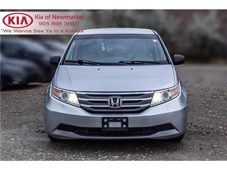 2012 Honda Odyssey LX (Stk: P0925A) in Newmarket - Image 2 of 18