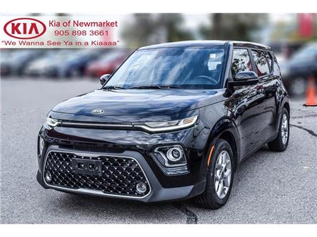 2020 Kia Soul EX (Stk: R0020) in Newmarket - Image 1 of 20