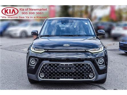 2020 Kia Soul EX (Stk: R0020) in Newmarket - Image 2 of 20