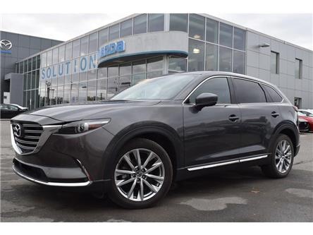2016 Mazda CX-9 GT BOSE CUIR TOIT BLUETOOTH NAVIGATION (Stk: 19351A) in Châteauguay - Image 2 of 30