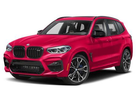 2020 BMW X3 M  (Stk: N38537) in Markham - Image 1 of 9