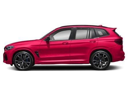 2020 BMW X3 M  (Stk: N38537) in Markham - Image 2 of 9