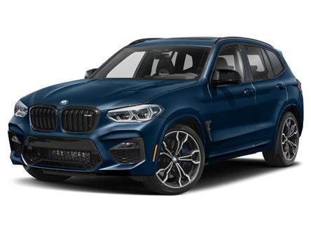 2020 BMW X3 M  (Stk: N38539) in Markham - Image 1 of 9